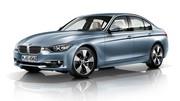 BMW Activehybrid 3 : infos et photos de l'hybride bavaroise