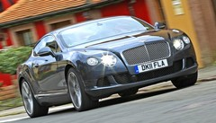 Essai Bentley Continental GT : L'indéfectible