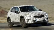 Premier essai Mazda CX-5 : Nouveau territoire