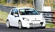 Renault Clio RS cinq portes ?