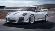 Essai Porsche 911 997 GT3 RS 4.0