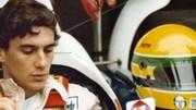 Senna, le film en DVD