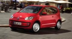 Essai VW up! : up!percut dans le segment des citadines !