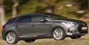 Essai Citroën DS5 : Osée mais pas frivole