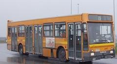 Hybus, l'incroyable autobus hybride de Pininfarina, avec un moteur de Fiat Punto