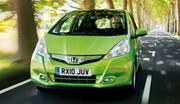 Honda fait un malheur avec la Jazz hybride