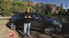 Emission Turbo : Citroën DS5, BMW MS, Hyundai Genesis vs Nissan 370Z