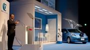 Nissan va concurrencer la Prius et lancer un hybride rechargeable