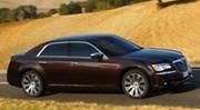 Lancia Thema : des moteurs encore trop américanisés
