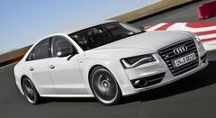 Audi S8 : Sprinteuse de pointe en tailleur