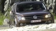 Essai Volkswagen Amarok 2.0 TDI 163 4Motion