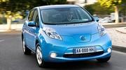 """Nissan : 1,5 million de voitures """"écologiques"""" avant 2016"""