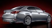 Lexus GS450h F Sport, une variante hybride à la définition inédite, et qui promet