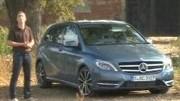 Cartech le Mag : Essai de la Mercedes Classe B