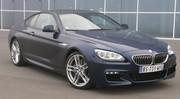 Essai BMW Coupé Série 6 : La folie des grandeurs ou vraie GT ?