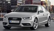 Audi A4 restylée : le fond et la forme