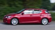 Essai Lexus CT 200h : La Prius BCBG