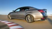 Voici la Lexus GS 350 F