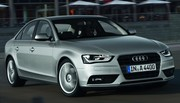Audi A4 restylée : toutes les infos