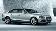 Restylage pour l'Audi A4