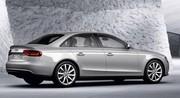 Audi A4 restylée : la force de l'âge