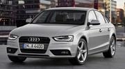 Audi A4 et S4