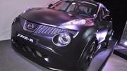 Nissan Juke R : le véhicule le plus fou depuis le Renault Espace F1 ?
