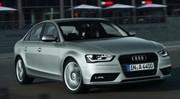 Audi A4 & S4 restylées : Sans pitié