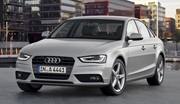 Audi A4: plus fringante