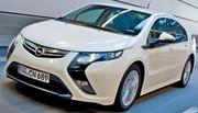 Essai Opel Ampera : l'an 2 de l'ère hybride