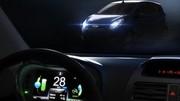 Chevrolet Spark EV : nouvelles informations concernant le moteur