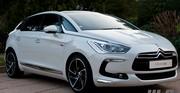 Essai Citroën DS5 1.6 THP 200 : Une nouvelle Déesse est née