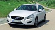 Essai Volvo V60 Plug-in Hybrid : fée suédoise