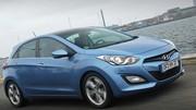 Nouvelle Hyundai i30 : plus inspirée