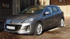 Essai Mazda 3 restylée