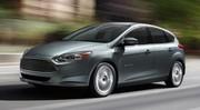 La Ford Focus électrique commercialisée près de 40 000 dollars aux Etats-Unis
