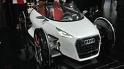 Audi Urban Concept : 999 exemplaires prévus pour 2013