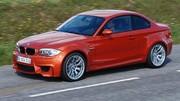 Essai BMW Série 1 M Coupé 3.0 340 ch : La Série 1 qui fait mâle