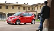 Essai Volkswagen Up : Première de la classe
