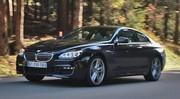 Essai BMW Série 6 Coupé 650i xDrive SportDesign : Luxe et sportivité à l'allemande