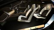 Subaru Advanced Tourer Concept : hybride réaliste
