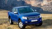 Ford Ranger 4x4 : Le nouveau Ford Ranger arrive en France