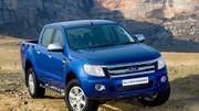 Nouveau Ford Ranger : les informations, les photos et les prix