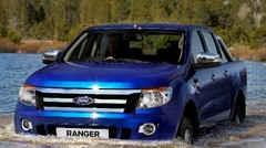 Ford Ranger : Urban Country !