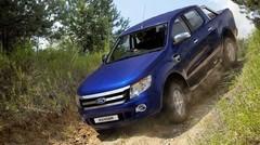 Le Ford Ranger bascule enfin dans le XXIème siècle