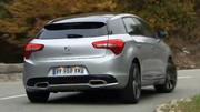 Essai Citroën DS5