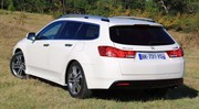 Essai Honda Accord Tourer 2.2 i-DTEC 180 Type S