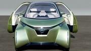 Nissan Pivo 3 : Sous un nouvel angle !