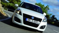 Essai Suzuki Swift Sport : Bushido respecté