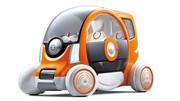 Une curiosité nommée Suzuki Q-Concept